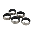 King Small Block Chevy Cam Bearings, Coated