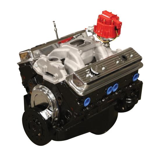 BluePrint Budget 350 Crate Engine