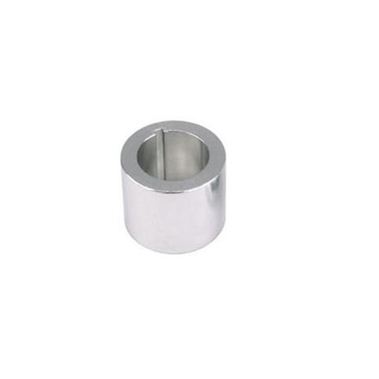 Peterson Fluid Systems 05-0746 Aluminum Mandrel Spacer, 1-1/4 Inch