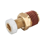 Garage Sale - Cooling System Bleeder-Drain Valve, 3/8 Inch