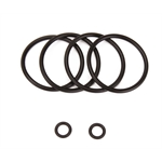 Ultra Lite O-Ring Kit for 250 Series Midget Sprint 4-Piston Front Caliper