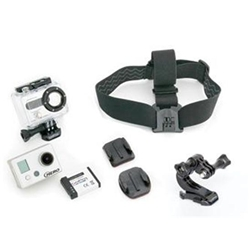 Garage Sale - GOPRO HD Hero 960 Camera Kit