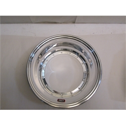 Garage Sale - Weld Racing 13 X 4.25 Inch Wheel Repair Outer Half, No Beadlock ...