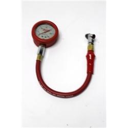 Garage Sale - Speedway Liquid-Filled Tire Pressure Gauge, 0-30 PSI