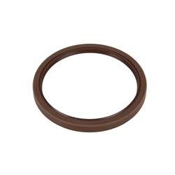 FelPro 2922-RS Rear Main Seal One-Piece Fluoroelastomer Ford Small Block