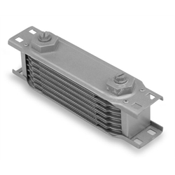 Earls 20745ERL 7 Row Oil Cooler, 12MM X 15F