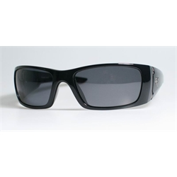 Fatheadz Eyewear 4970118 Black Nitro Sunglasses