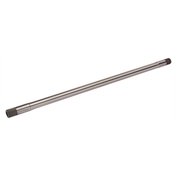 Schroeder 1-1/8 X 30 Inch Gundrilled Torsion Bar