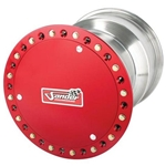 Sander 31 Spline Wheel, 13x10, 3 Inch Offset, Outer Beadlock & Cover