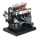 1:6 Scale Die-Cast Ford 427 Wedge Engine Replica
