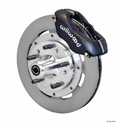 Wilwood 140-11010 FDL Pro Series Front Disc Brake Kit, 1955-57 Chevy