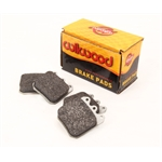 Wilwood 150-9765K 6812 BP-20 Performance Brake Pad Set