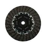 Flathead 10-1/2 Inch Clutch Disc, 1-1/8 Inch 26-Spline, GM, T-5 Transmission
