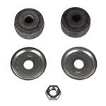 Front Shock Rubber Bushing Kit