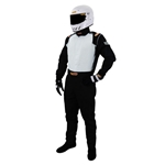 Speedway Single-Layer One-Piece Racing Suit Combos