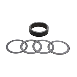 Ford 9 Inch Daytona Solid Pinion Spacer Kit, Long