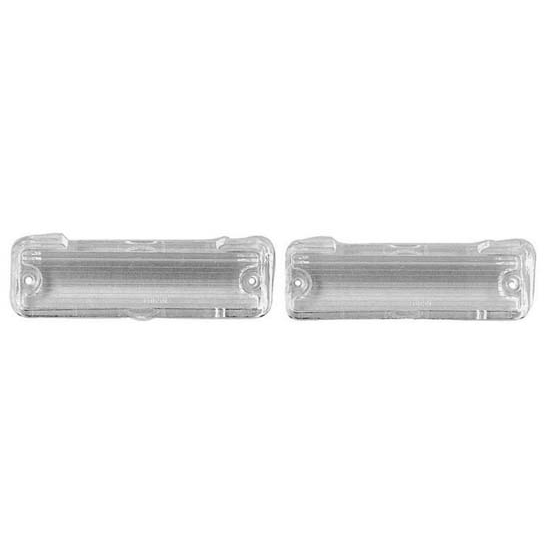 Dynacorn TU65N 1965-67 Chevelle/El Camino Back-Up Lens, Pair