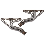 1955-1957 Small Block Chevy Chassis Headers, Plain