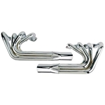 Big Block Chevy Sprint Style Headers, Chrome