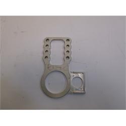 Garage Sale - Steering Gear Mount W/Shutoff Flange
