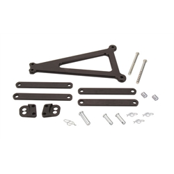 Stallard® Chassis Micro Sprint Complete Jacobs Ladder Assemble Kit