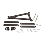 Stallard Chassis Micro Sprint Complete Jacobs Ladder Assembly Kit