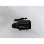 Fuel Filter Housing Lids