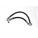 Garage Sale - Power Steering Hose Kit for 1982-88 T-Bird Steering Rack to GM Pump