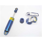 Garage Sale - AFCO 1835 Single Adjustable Drag Shock, 3 Inch Stroke
