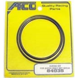 Garage Sale - AFCO 84035 Dry Break O-Ring Kit, For 84034 Male