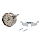 AFCO GM Caliper Pressure Gauge