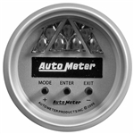 Auto Meter 4382 Ultra-Lite Digital Pit Road Speed Gauge, 2-1/16 Inch