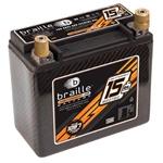 Braille B2015C Carbon Fiber Battery, 425 CCA