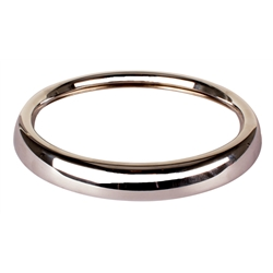 Speedway Spider Ring for O/E Style Wheels, 10-1/8 Inch