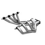 SuperMaxx 2005-10 Corvette C6 / Z06 Long Tube Headers Only