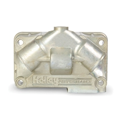 Holley 134-103 Replacement Primary Center Hung Fuel Bowl Kit