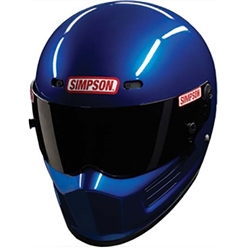 Simpson Super Bandit SA2015 Racing Helmet