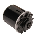 Powermaster Shorty Powergen 1949-53 Flathead Alternator, 5-1/2 Case