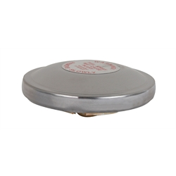 Replacement Cap for Spun Aluminum Tanks