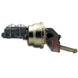 1965-1970 Mopar A/B/E Body 8 Inch Dual Power Brake Booster Kit