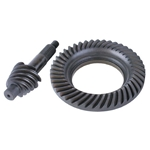 Ultra-Lite Ford 9 Inch Ring Gear & Pinion, 6:50 Ratio