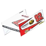 Garage Sale - Vortex Flat Top Wing