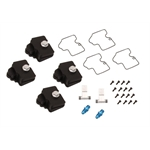 Micro Sprint 1999-02 Yamaha R6 Carburetor Oversized Float Bowl Kit