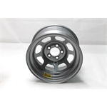 Garage Sale - Aero 50-084530S 50 Series 15x8 Wheel, 5 on 4-1/2 BP, 3 Inch BS, IMCA