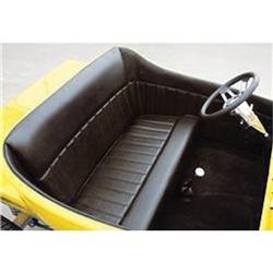 Garage Sale - T-Bucket Interior Kit For 1923 Standard Body W/ Unchanneled Floor