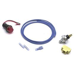 20 Lb. Oil Pressure Warning Light Kits