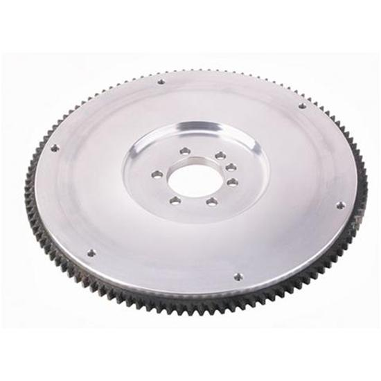 Chevy Lightweight Steel Flywheel, 153 Tooth, 2-Piece Main