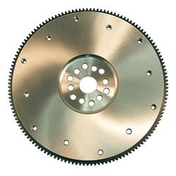 Ram Clutches 1535 2.3 Ford Steel Flywheel, 9.5 lbs