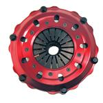 Ram Clutches 8730 7.25 Inch Single Disc Clutch