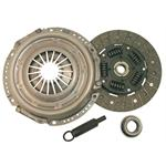 Ram 88761 Economy 10.5 Inch Clutch Combo, Chevy 1-5/32 Inch-26 Spline